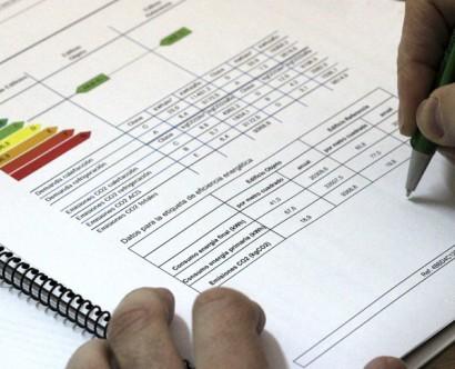 Enrique Argente - Certificación Energética